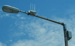 Tropos Collector - Smart Meter