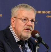 Dr. Olle Johansson